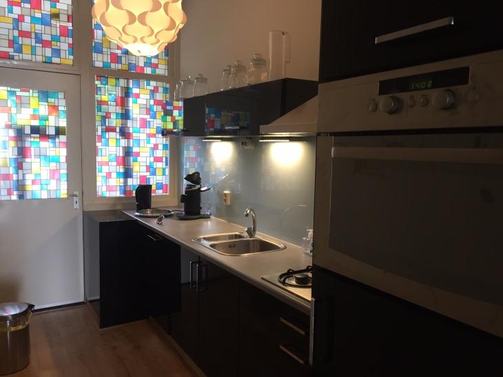 Keuken S1